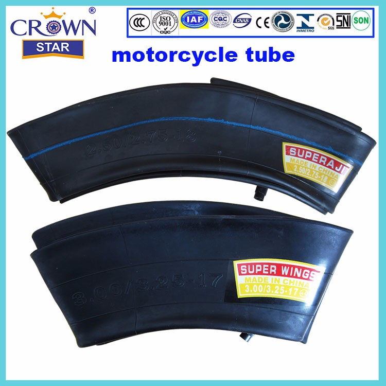 butyl tube /motorcycle tube 300-18
