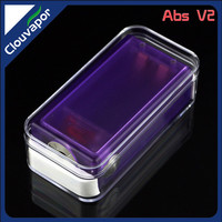 Buy 2015 Wholesale 50w unicorn box mod abs abs box modz mechanical ...