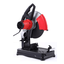 "Electric 2800w Cut Off Saw 355mm Metal Cutting Machine 14"" Electric Cut-off Machine Chop Saw"