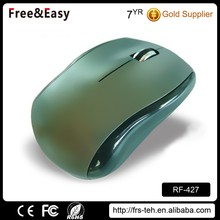 2.4g wireless mouse deluxe