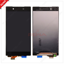 Mobile Parts for Sony Xperia Z5 LCD Touchscreen Digitizer Combo Complete