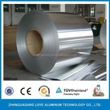 9 micron alloy food household aluminium foil in large alloy roll