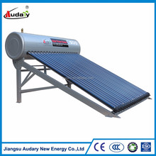 2016 hot sell Compact Pressurized Solar Water Geyser