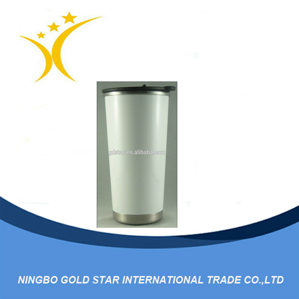 Cheap Plain Stainless Steel Insulated Tumbler