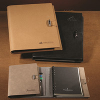 Chinese Office Supplies PU Leather Planner
