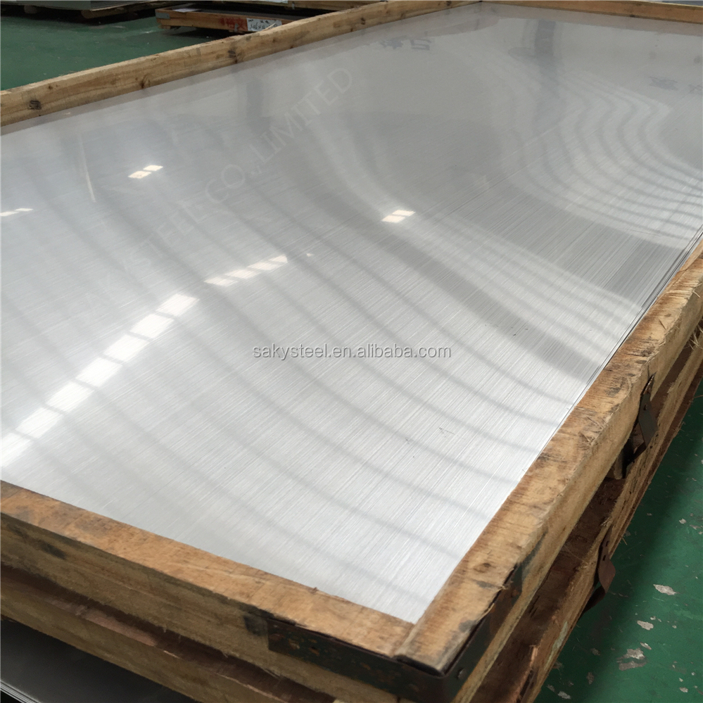 Super alloy Inconel 625 Plate Sheet ASTM B446
