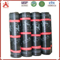 Rubber Roll Roofing Material for Underground