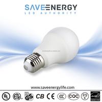Bulb Led E27 Bulb A60 9w, 90LM/W bulb lamp, bulb lights led replace incandescent bulb