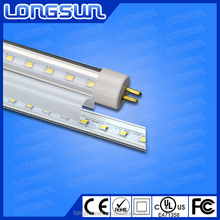 LS fluorescent 2ft 0.6m t5 integrated led tube light warm/nature/cool white CCT2700-6500K t5 led light tube for housing