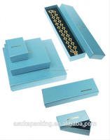 Promotion different size High Quality gift box packaging
