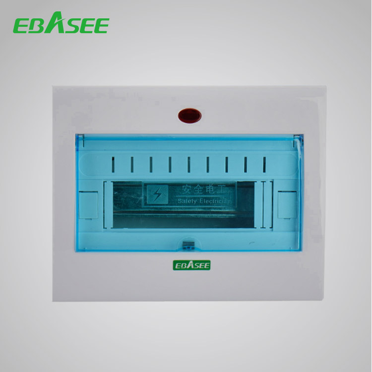 classic type EBS9DF series plastic electrical db boxes