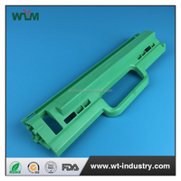 Plastic ABS Injection Molding for 3d printer parts