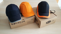 PPE ACCESSORIES /SAFETY BUMP CAP-CE EN812:2012 /INDUSTRIAL SAFETY BUMP CAP