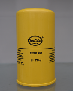 Full-Flow Lube Spin-on oil filter LF3349 for truck engine