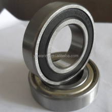 Motorcycle engine bearing 6301 ZZ Bulk bearing