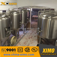Large scale beer making machine/ beer fermentation system/ beer production line