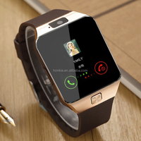 Factory Price Dz09 Smart Watch SIM