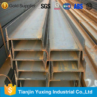 carbon steel h beam iron powder hea profile