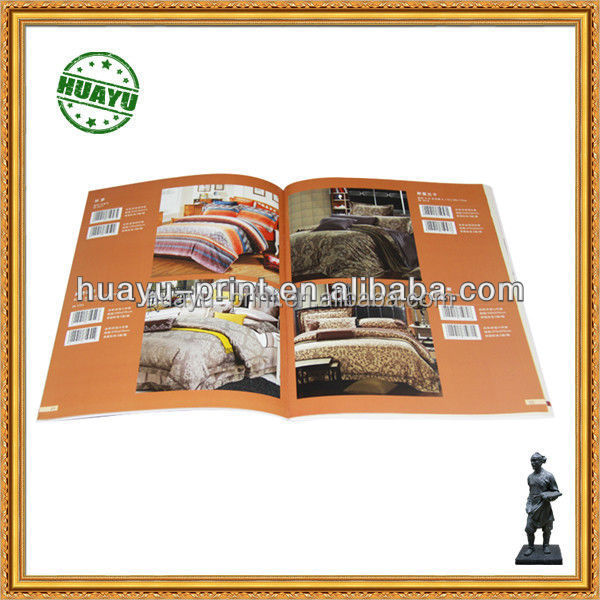 printing full color furniture catalog,adam and eve products catalog toys ...