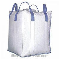 China high quality and hot sale flexible container bag for sand or ore