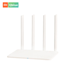 Original Xiaomi WIFI Router 3 WiFi Repeater 1167Mbps 2.4G/5GHz Dual Band APP Control WiFi Wireless Routers