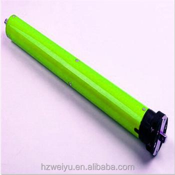 Roller shutter weiyu best quality lowest price tubular for Roller shutter motor price
