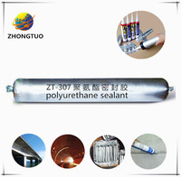 ZT-307 single component fast curing polyurethane sealant