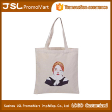 heavy duty custom printed canvas tote bags