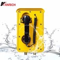 KNTECH KNSP-10 Outdoor Handsfree Telephone, Hotline Industrial Telephone