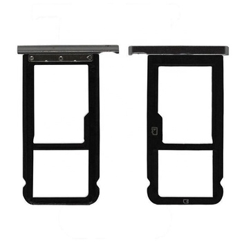 mobile phone parts Sim tray Slot For ZTE  Z983