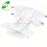 Raw Materials Hydrophilic Spunbond NonWoven Fabric Water Absorb Non Woven Fabric For Baby Diaper