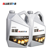 Lubricant Synthetic SL 5W30 For Cars Engine Oil Motor