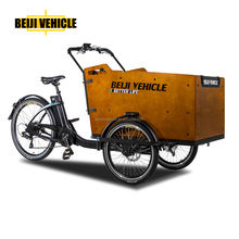adult tricycle e-bike tricycle tricycle for cargo