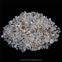 Natural small rough stone gemstone for jewelry