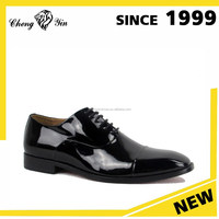 china wholesale alibaba Brand Genuine Leather Upper Luxury formal men dress shoes made in china