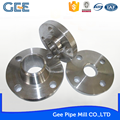 carbon steel manufacture forged galvanized pipe flange