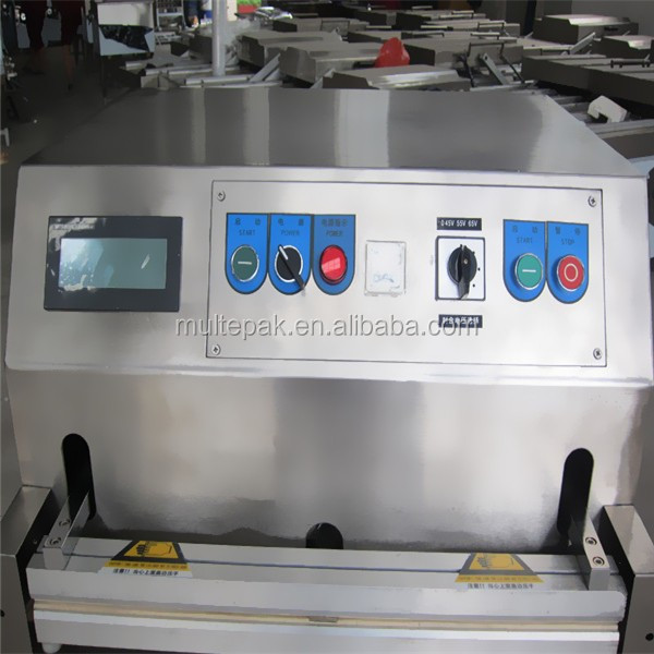 vacuum pack equipment for Food ingredients