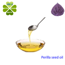 Herbal medicine 100% pure and high quaility Perilla seed oil