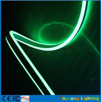 2016 new Two-sided green custom led neon sign for signs