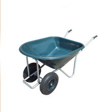 Chinese garden power tools motorized wheelbarrow
