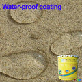 Waterproofing material- PU waterproof coating