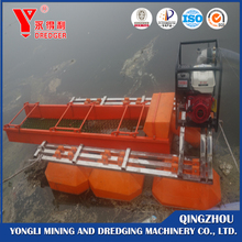 china made small river gold panning/fossick ship for sale
