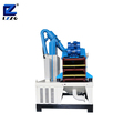 2016 new product sludge dewatering machine for sale