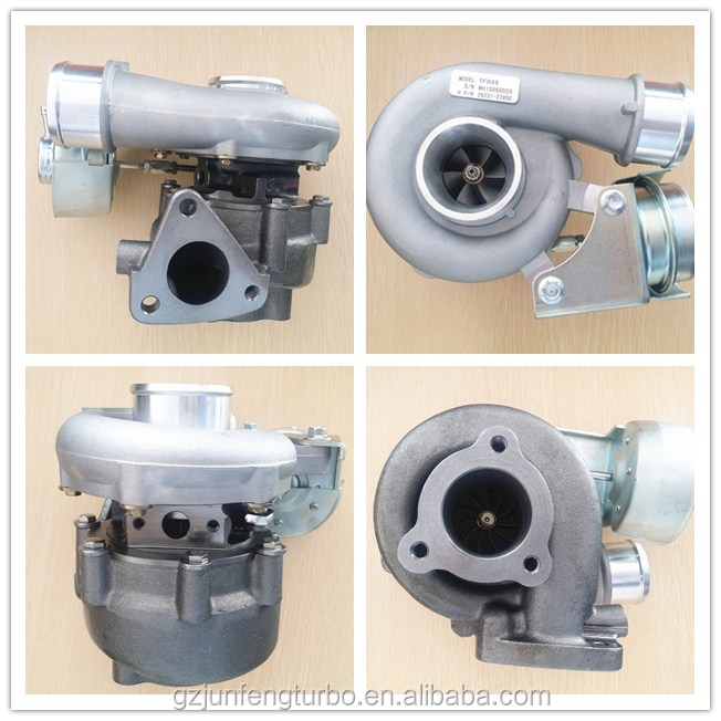 28231-27800 turbo turbocharger for sale