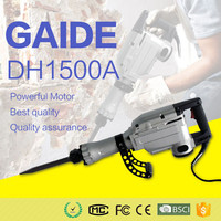 GAIDE-DH1500A electric jack nail hammer electric