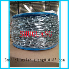 G30 Galvanized Small Chain
