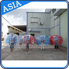 Bumper ball body ball body bounce grass ball, inflatable body zorb ball, human hamster ball
