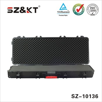 waterproof military case