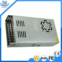 AC 100V-240V to DC 12V 20A 240W Voltage Transformer open frame power supply 12v