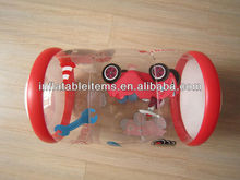 funny Inflatable baby toys roller